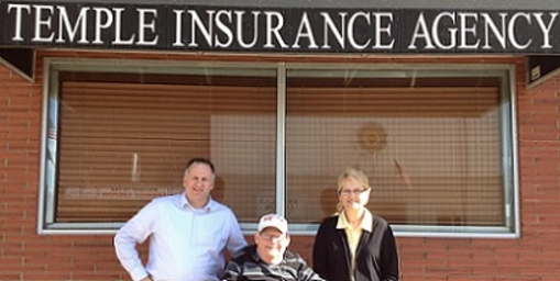 Image of Temple Insurance Agency